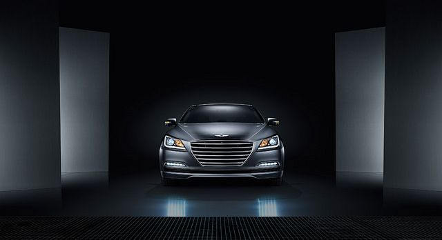 2015 Hyundai Genesis Offers True Luxury