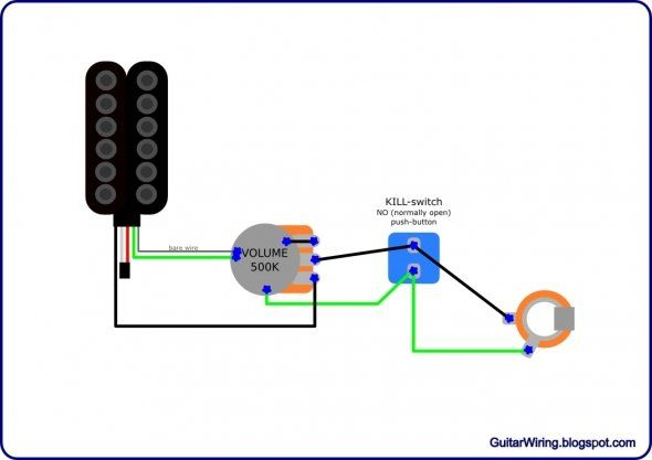 fatswitch wiring diagrams for electric guitars wiring diagrams for van halen guitars