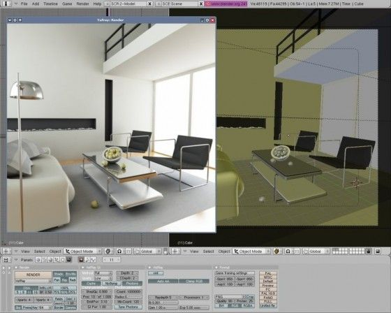 Programas para dise ar casas en 3d gratis dise os for Aplicacion para diseno de interiores 3d
