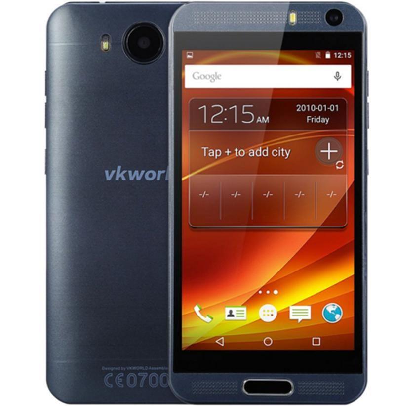 Vkworld vk800x 50 inch android 51 black smartphone