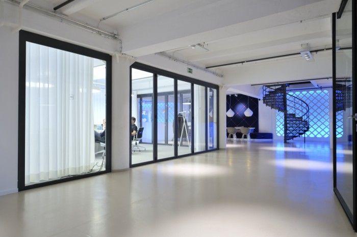 DSC2815 700x466 Inside Covus Berlin Offices / sbp