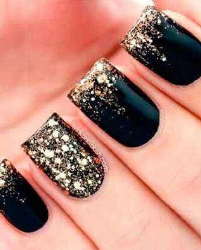 Glitter is everything.