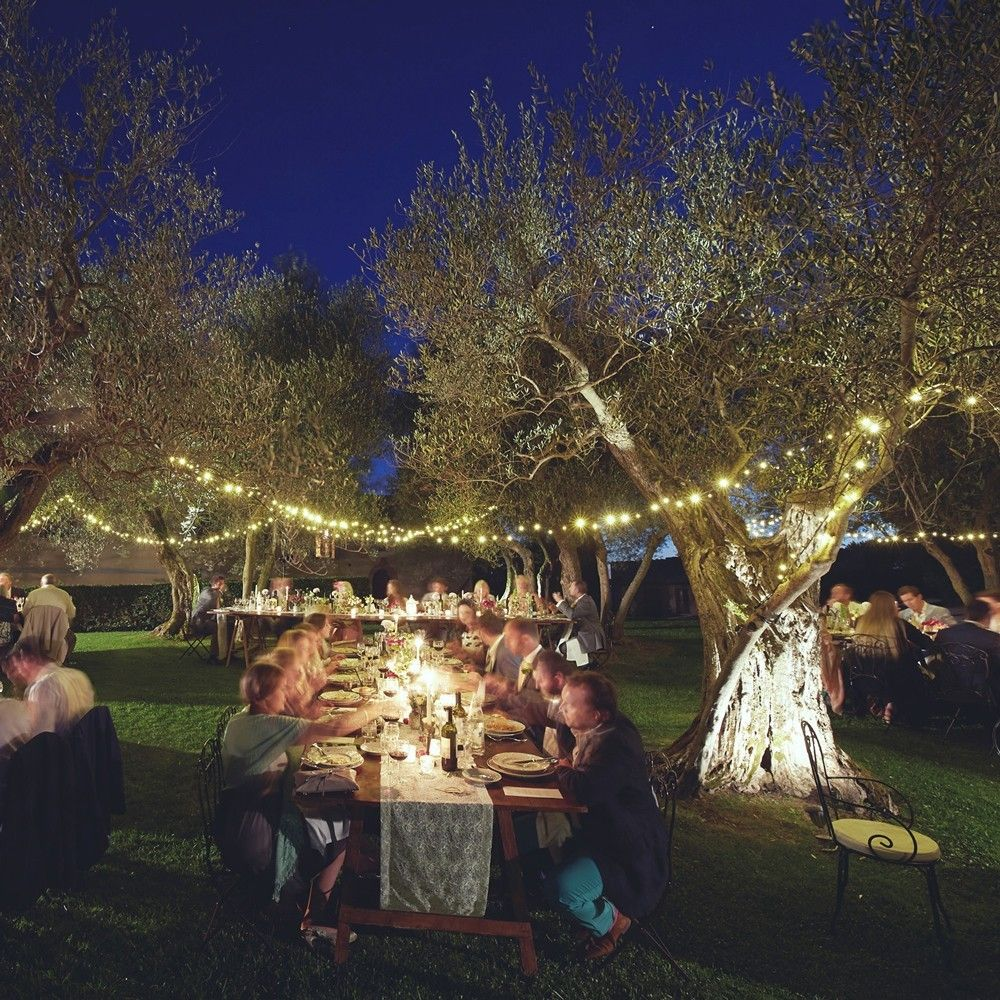 Outdoor Fairy Lights Captivating Lush Lighting  5 Tips For Lighting Your Outdoor Spaces  Outdoor Decorating Inspiration