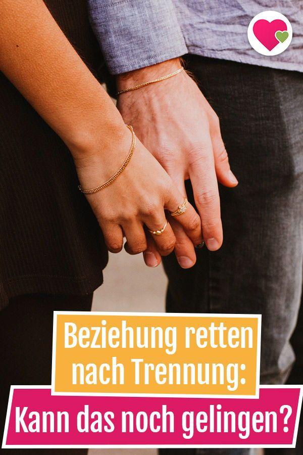 Trennung Beziehung