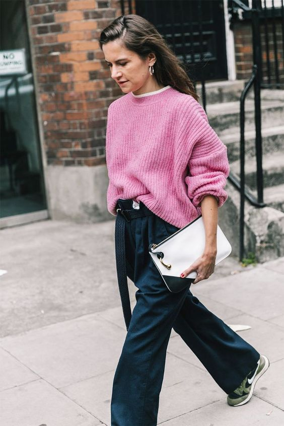 What is so stylish about clothing?