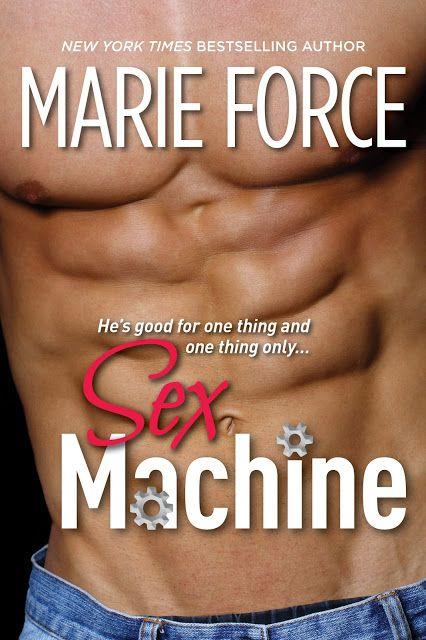More than a sex machine 1