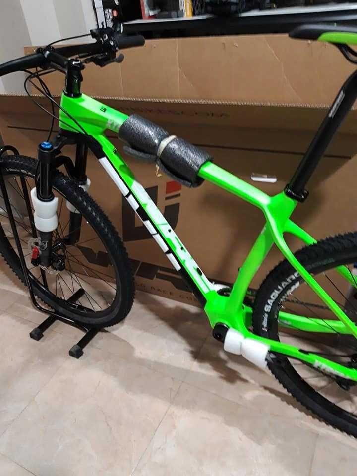 zapatillas de skate entrega rápida proporcionar una gran selección de Bicicleta de montaña Conor Wrc Xtrem Carbono Nx Eagle Con ...