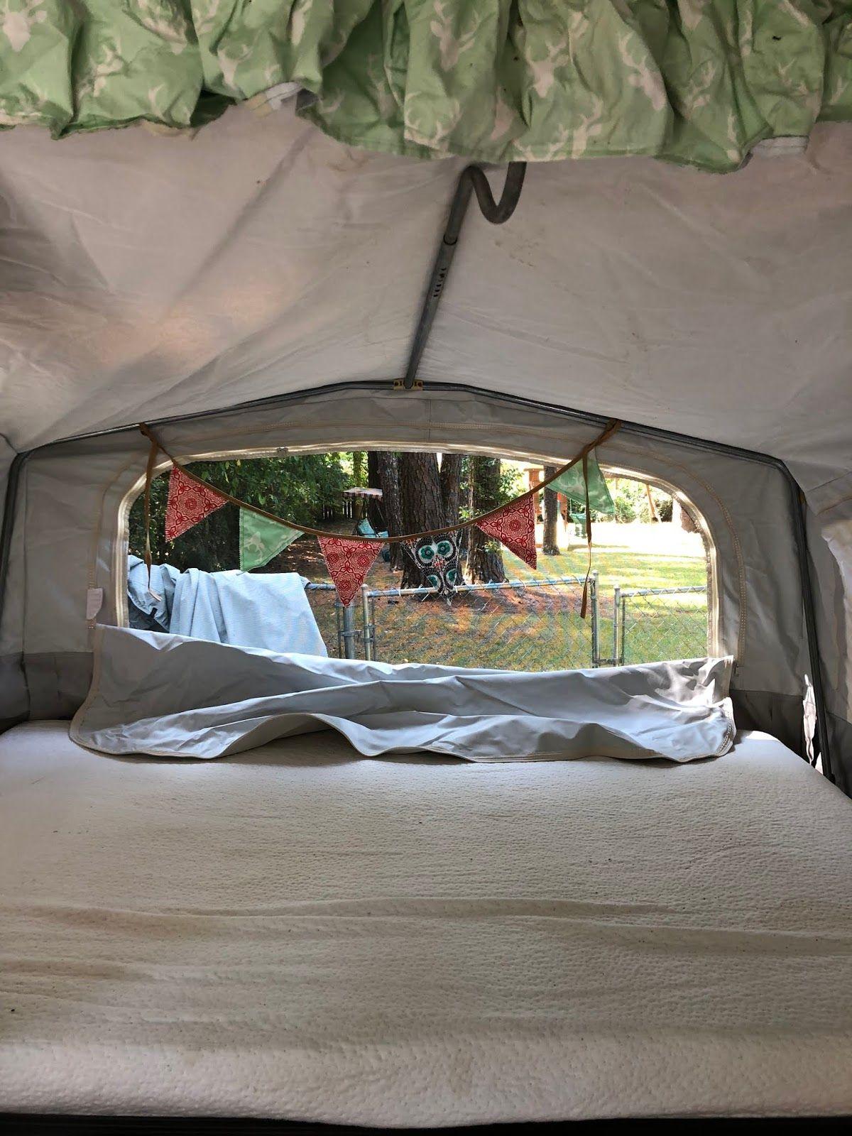 Annual Rv Maintenance For Your Pop Up Camper Pop Up Tent Trailer Camper Flooring Pop Up