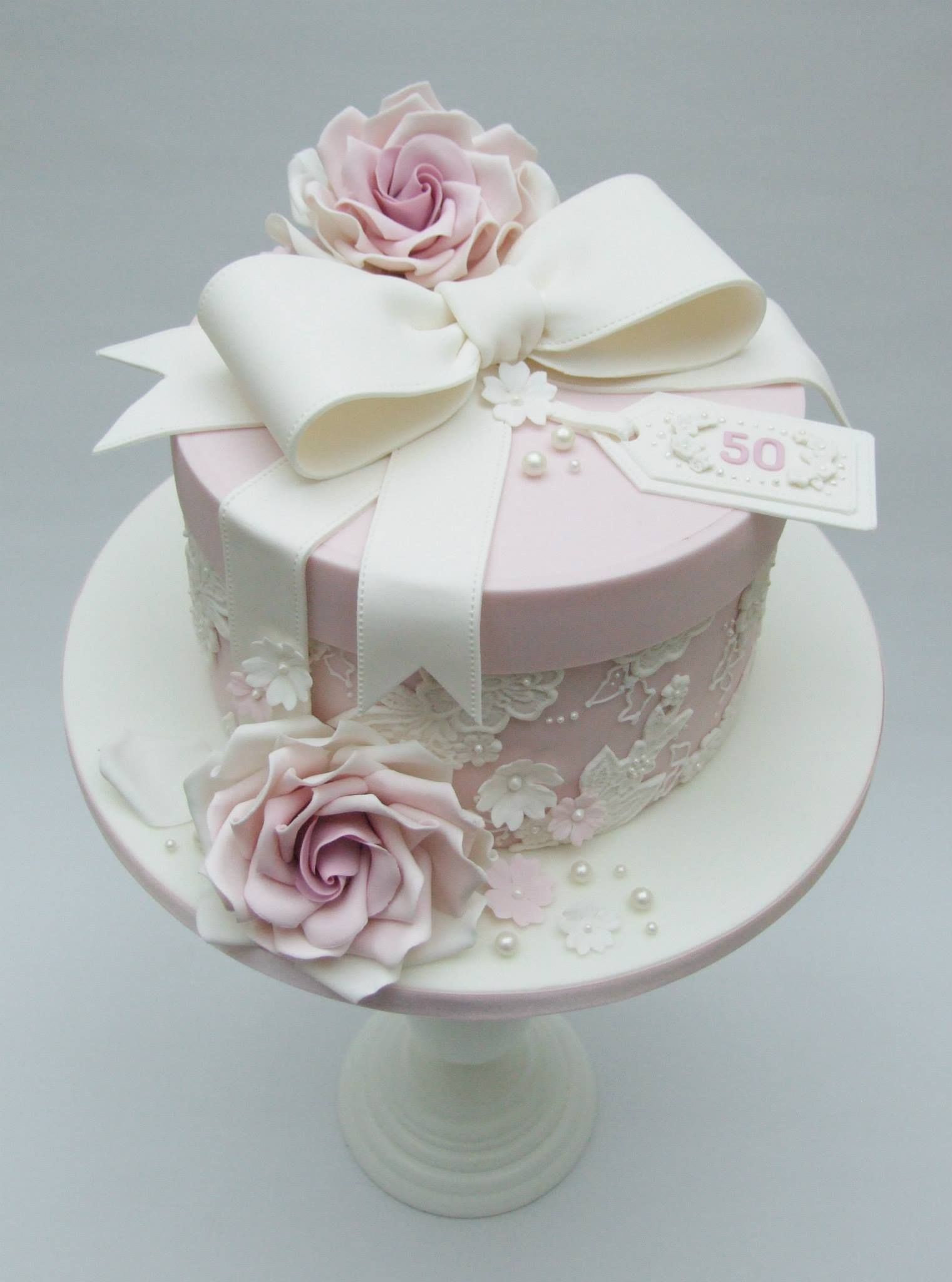 Astounding Emma Jayne Cake Design Floral Cakes With Images Elegant Personalised Birthday Cards Cominlily Jamesorg
