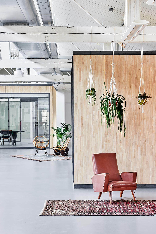 The original studio interior: design features, photos of interesting ideas and recommendations 37