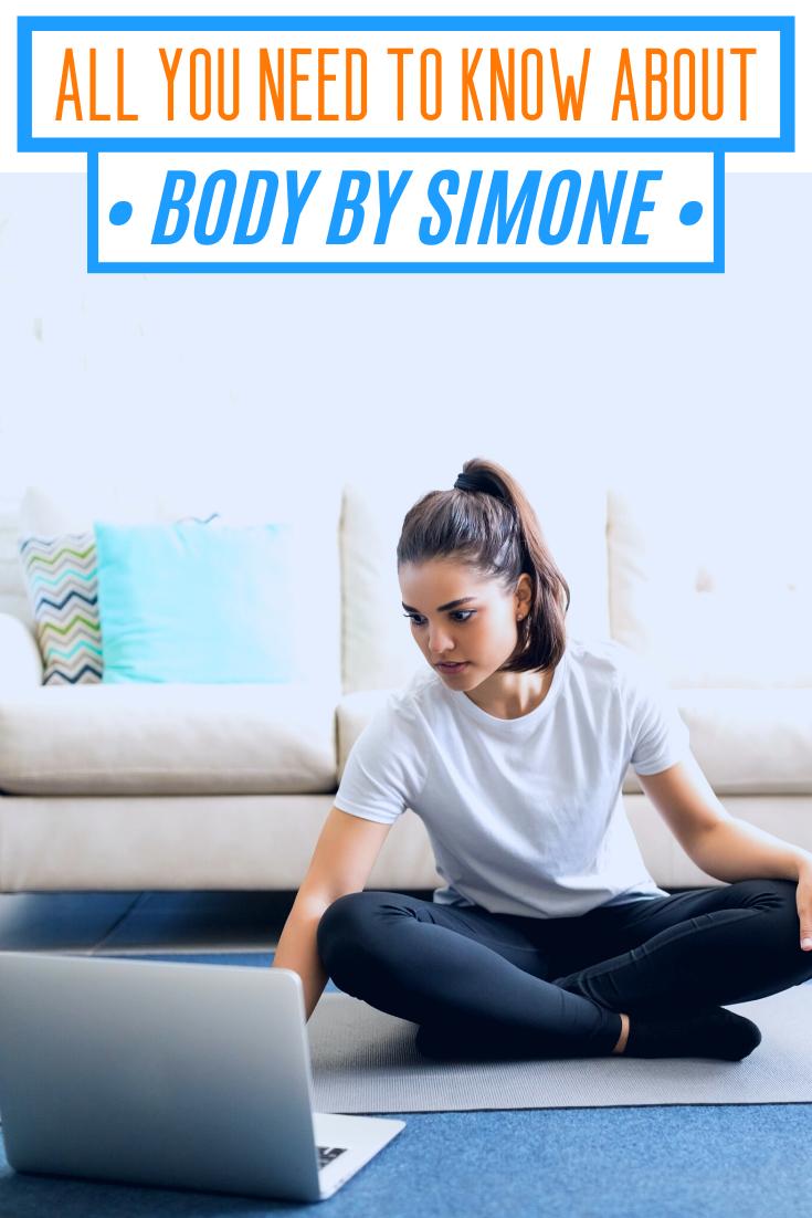 Body by Simone Review Get Simone De La Rue in Your Home