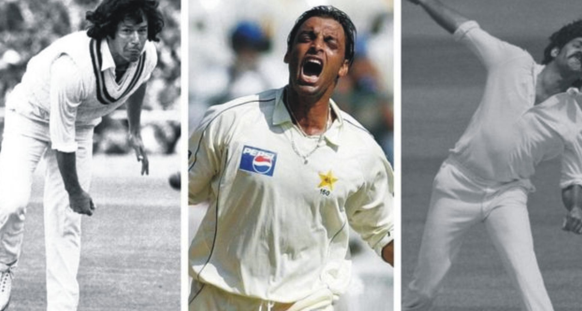 Bowling spells of Pakistani fast bowlers that can never be