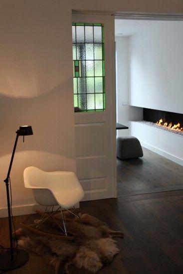 Gerealiseerde projecten van Thomassen Interieurs | Hall | Pinterest ...