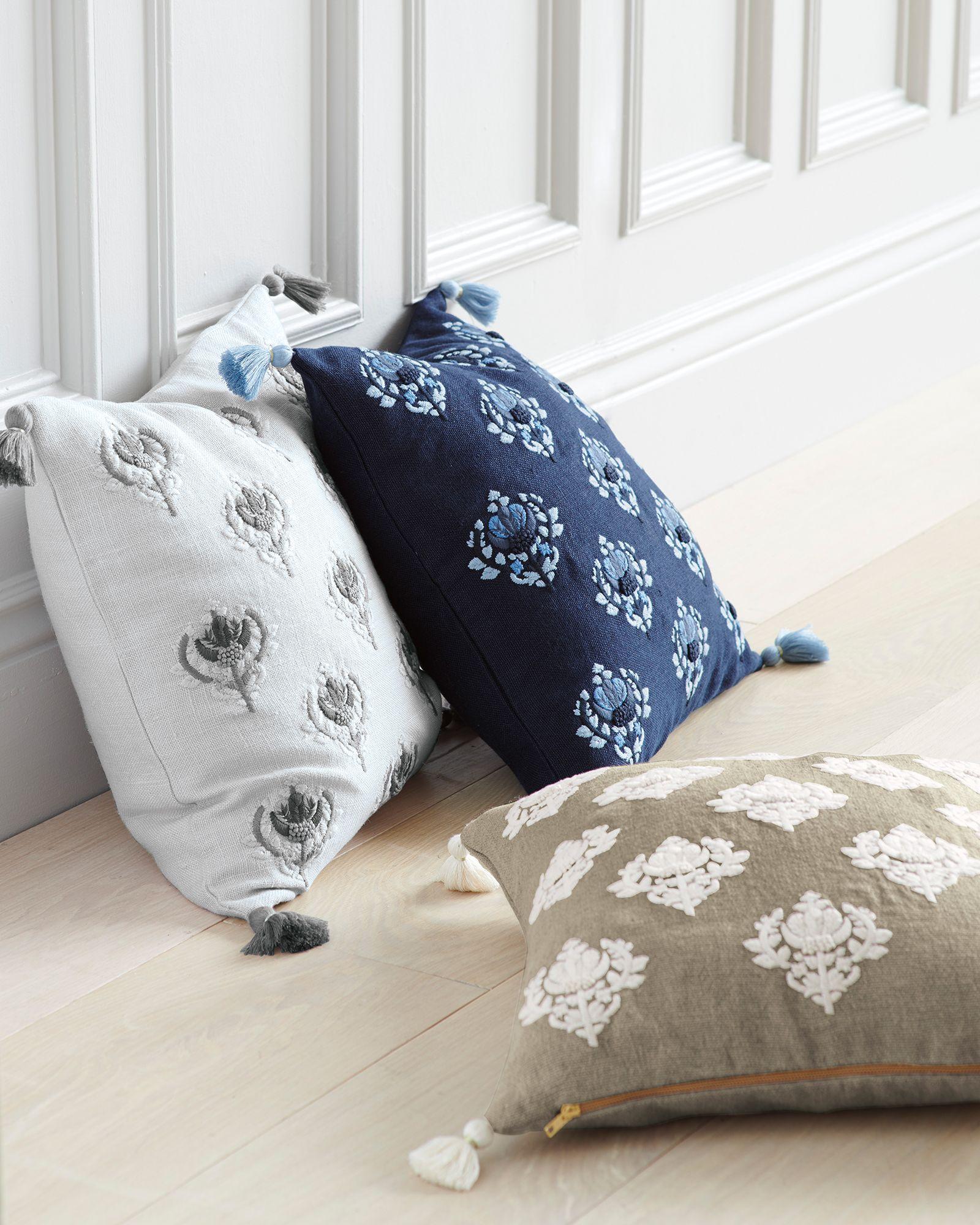 Kemp Pillow Cover Pillows Throw Pillow Styling Pillow Covers