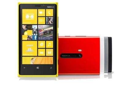 Nokia working on a 6-inch Windows Phone phablet