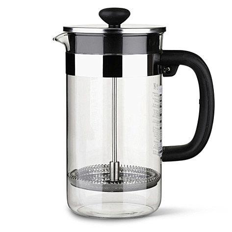BODUM Shin Bistro coffee maker 8 cup