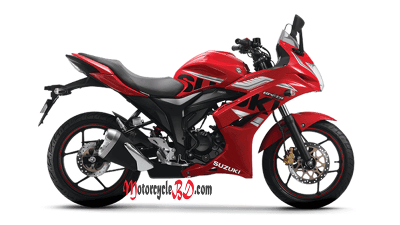 Suzuki Gixxer Sf Motogp Double Disc Price In Bangladesh Specs