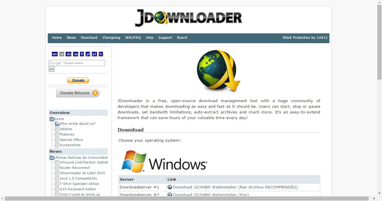 Jdownloader Android Apk - smsbabl