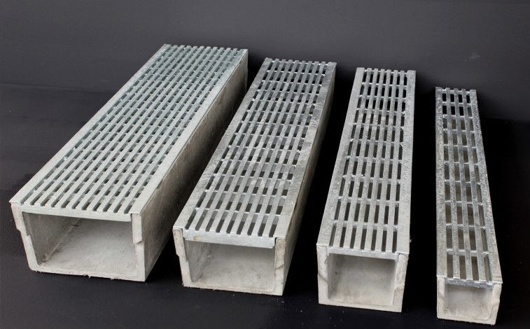 Heavy Duty Lightweight Like All Mascot Engineering Products The Grc Drivedrain Is Cost Effective And Very Practic Drainage Grates Drainage Solutions Drainage