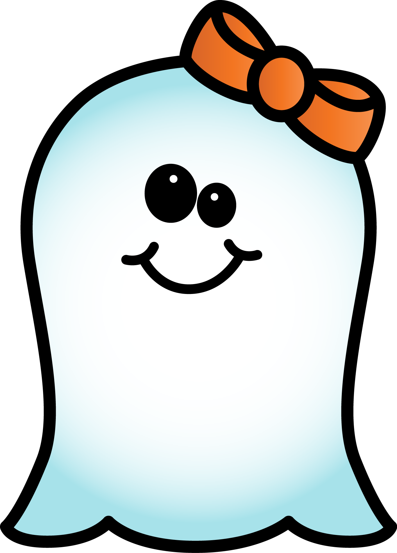 Pin By Tonya Lambert On Halloween In 2020 With Images Cute Ghost