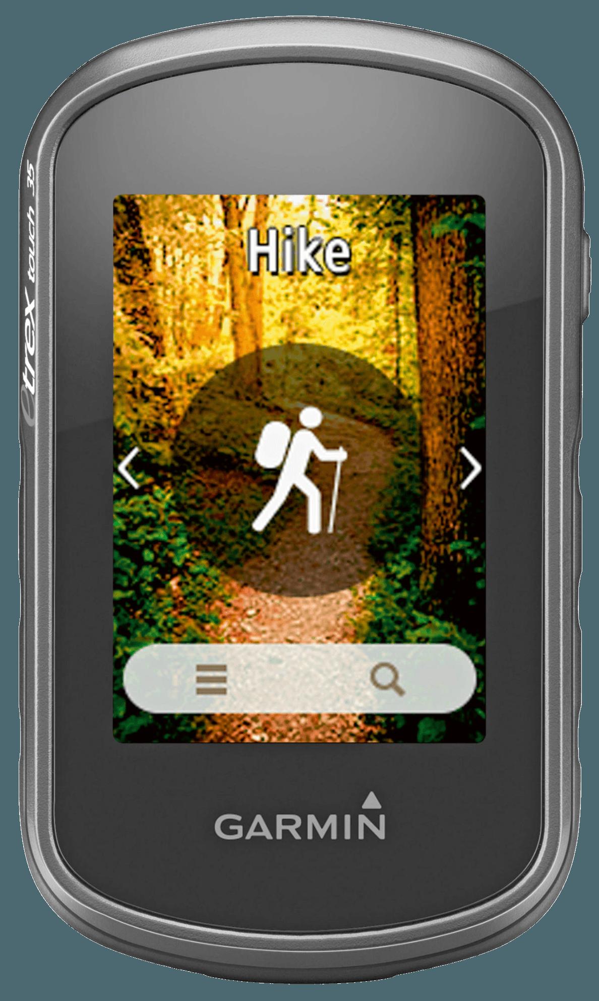 Garmin Etrex Touch 35 Inkl Topoactive Europ Outdoor Navigationssystem 00753759134198 Der Etrex Touch 35 Ist Das Neue Familien Na Outdoor Aktivitaten Familie Ist Und Unterwegs