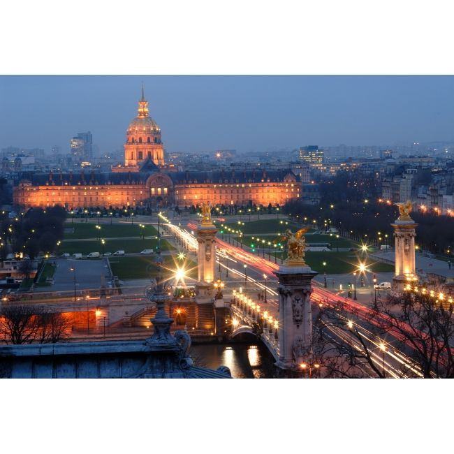 Petit Palais Museum - Permanent Exhibitions at 20 min walk from the Cadran Hotel***