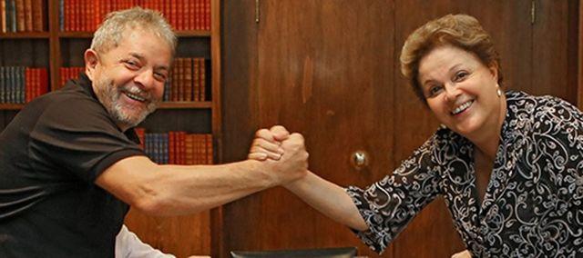 Ato de nomeação de Lula para o cargo de ministro é NULO!