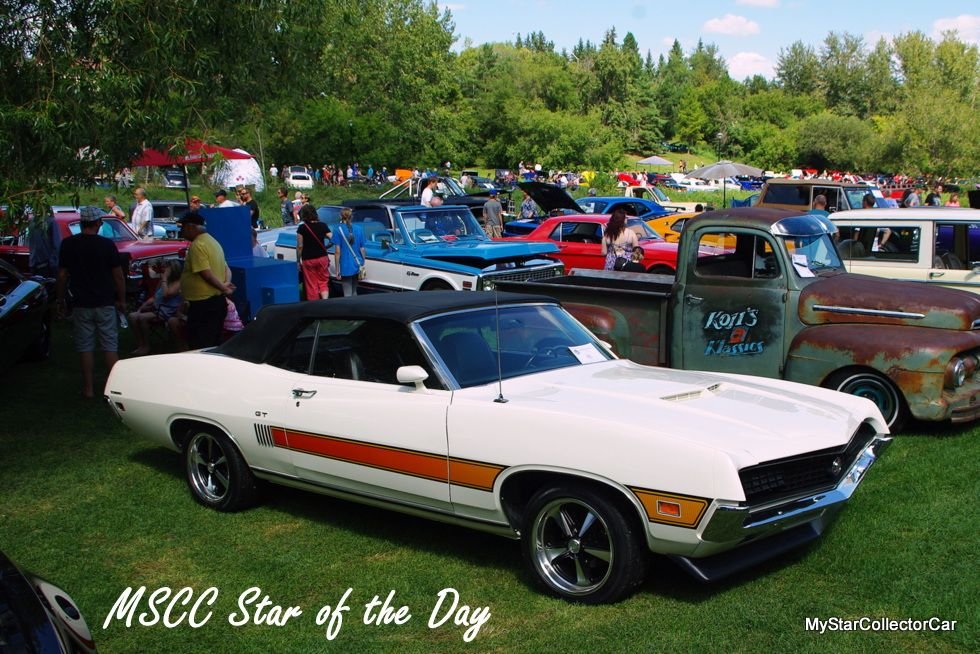 MSCC May 3 Star of the Day-it\'s one of the most underrated 70s ...