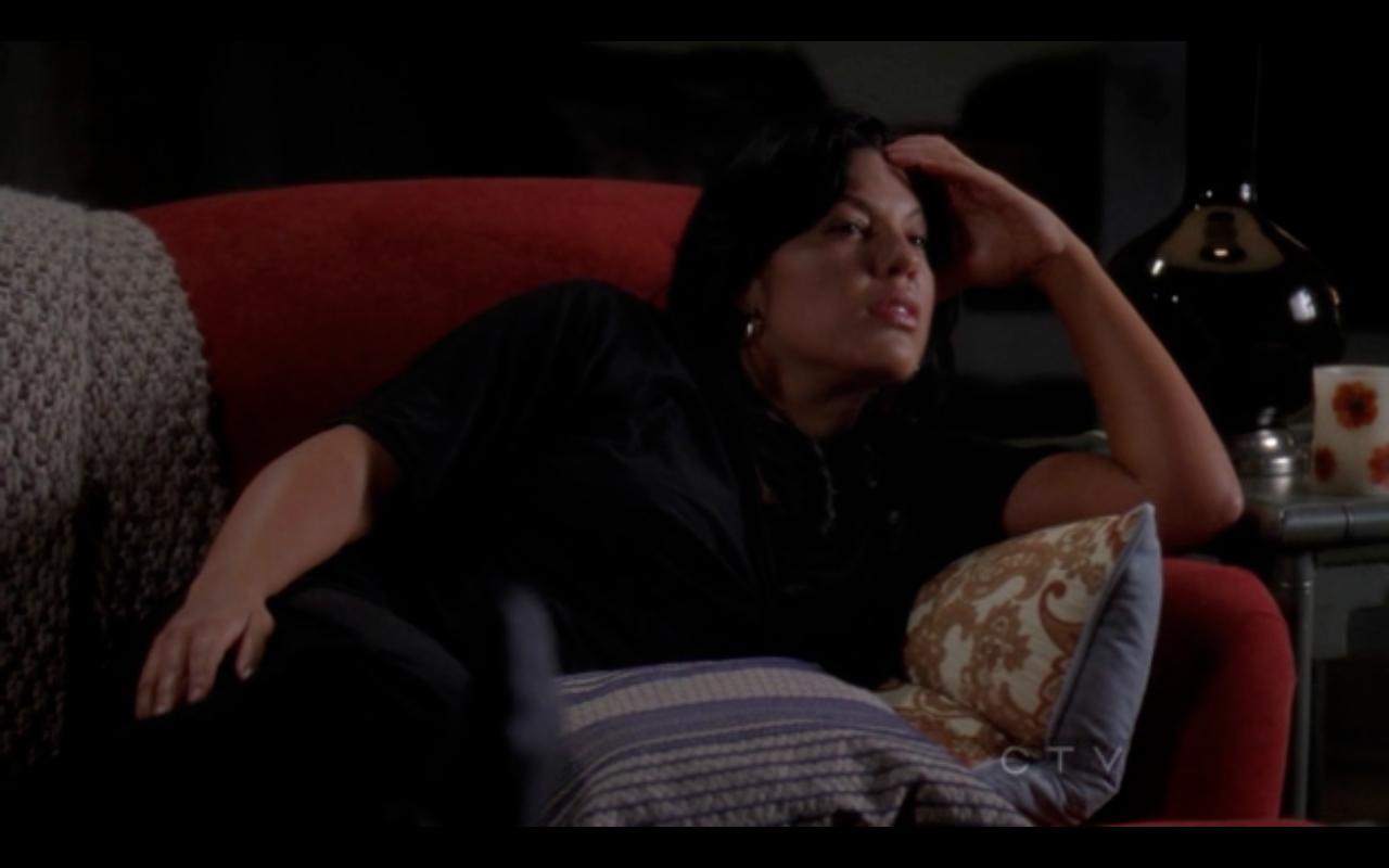Callie's apartment