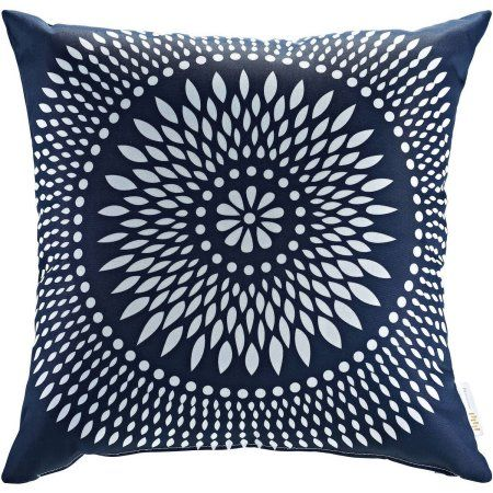 Patio Garden Patio Pillows Modway Outdoor Throw Pillows