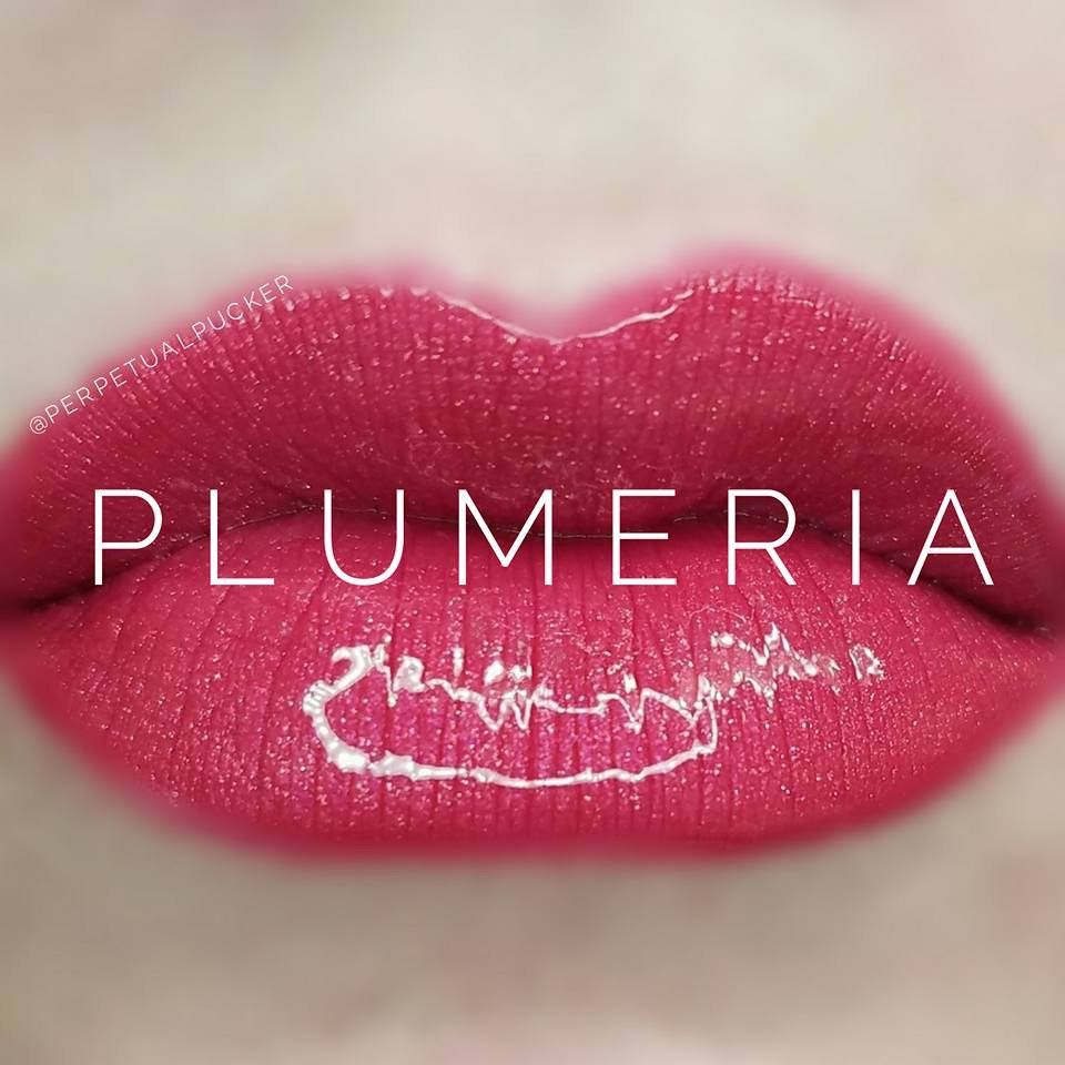 Plumeria Lipsense Contact Me To Purchase Www Kissandmake