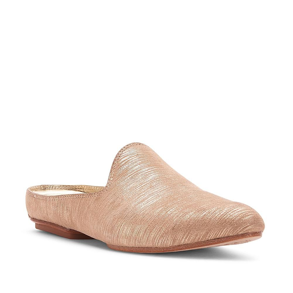 Donald J Pliner Leather Pointed-Toe Mules cheap choice bkiiTxzB02
