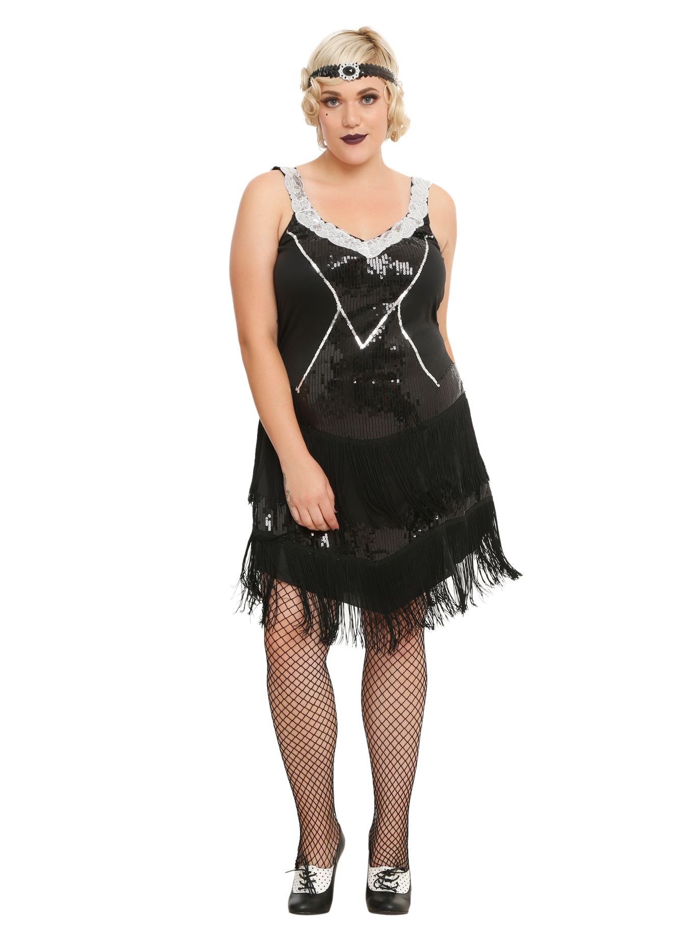 Glamour Flapper Costumes And Cosplay Pinterest Flappers