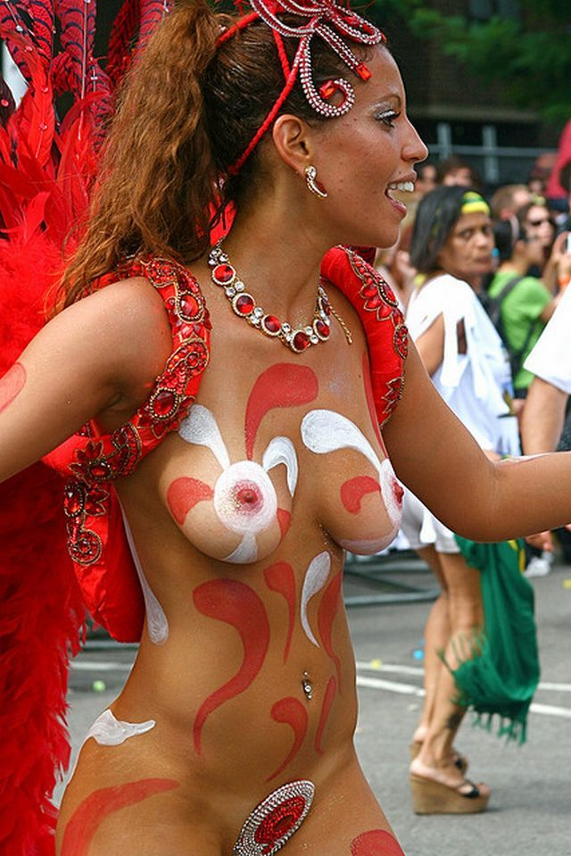 nude rio de janeiro brazil girls