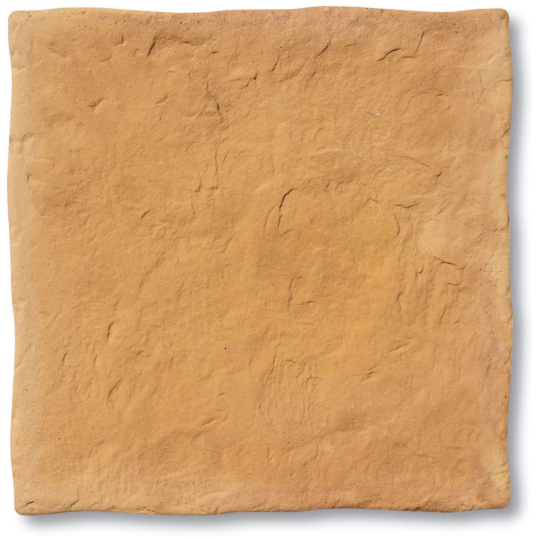 Bk 44 formato 40x40x4 cm composici n baldosa de for Hormigon encerado sobre suelo de baldosas