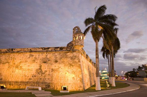 10 Secret Places in Mexico   Viajes, Paisajes, Conoce mexico   Campeche City Monuments