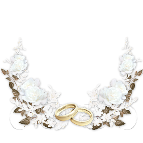 Arana Albom Clipart Clipart3 Wedding Clusters Na Yandeks Fotkah Svadebnye Fotoramki Dizajn Svadebnoj Otkrytki Dizajn Svadebnogo Logotipa