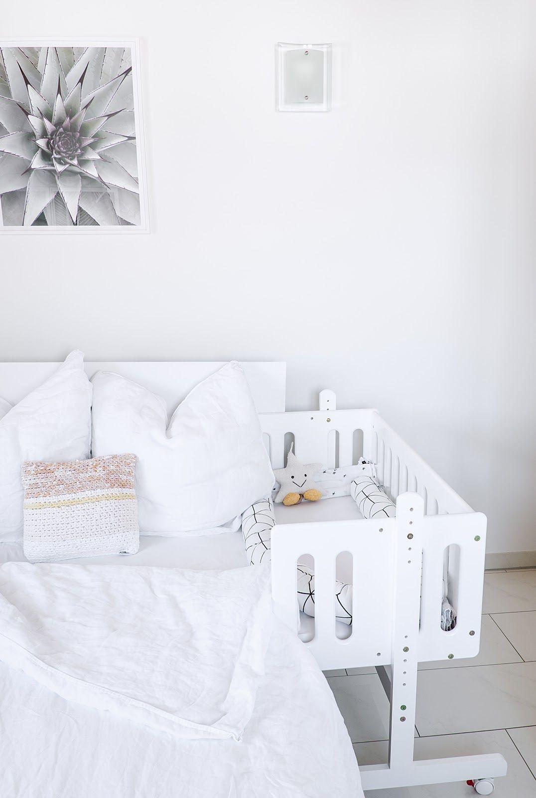 Achtet Bei Beistellbetten Auf Schimmel Beistellbett Bett Kleinkinderbett
