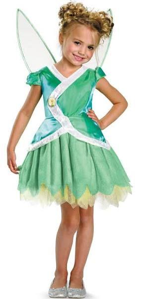 halloween tinkerbell winter Halloween Pinterest Tinkerbell - green dress halloween costume ideas