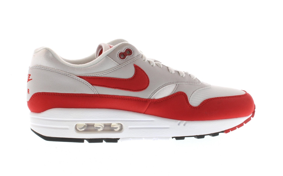 Nike Air Max 1 rosso