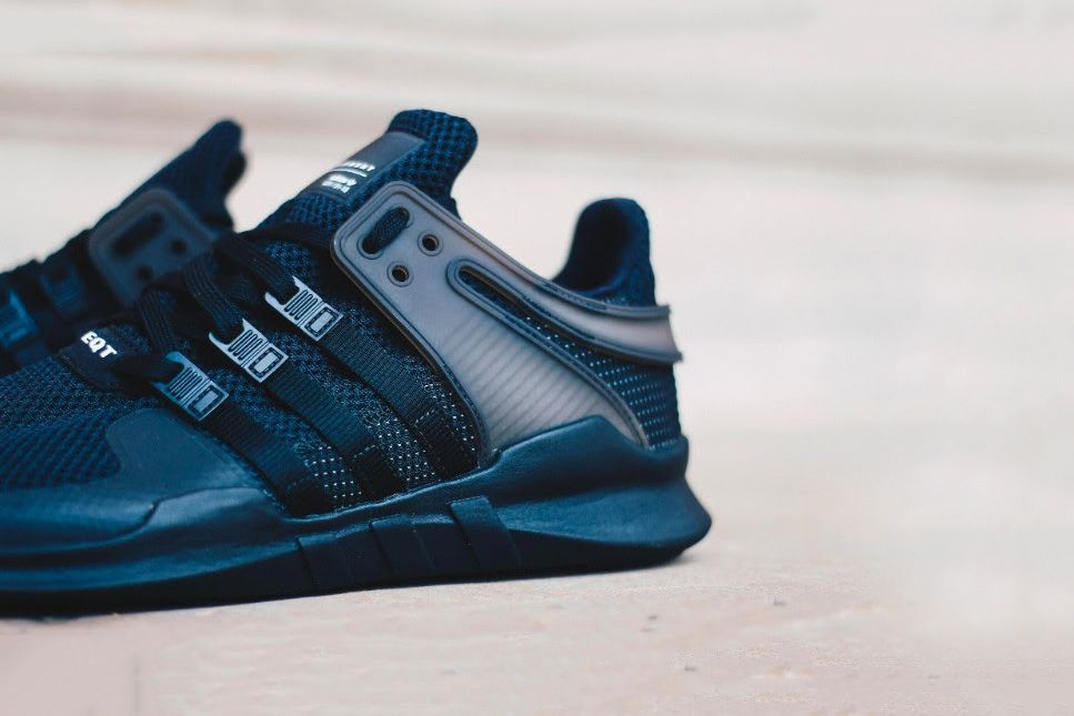 save off 115f3 13ae1 A Closer Look at the adidas EQT Support ADV