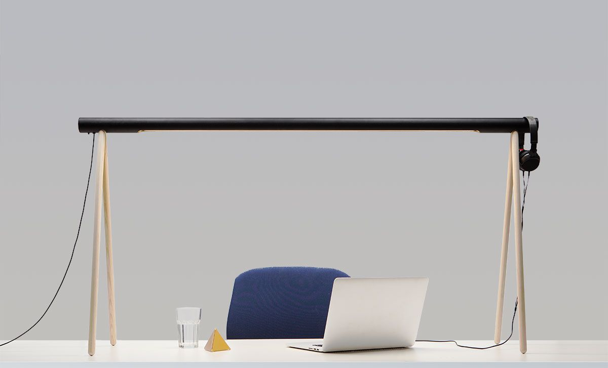 Bridge Light — Ultra Studio
