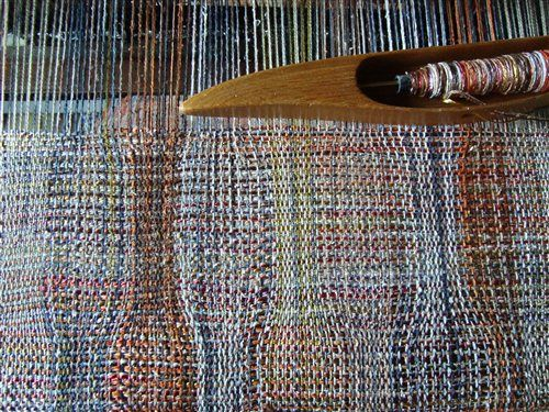 Ondule´weavingOndule´´ - Media - Weaving Today