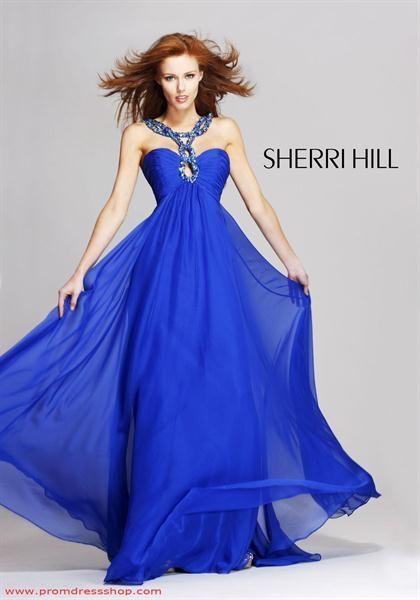 Sherri Hill Prom Dresses 2019 En 2019 Ya Viste Este