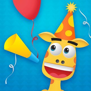 Get Shiny Party Shapes & Colors on the App Store. Shiny