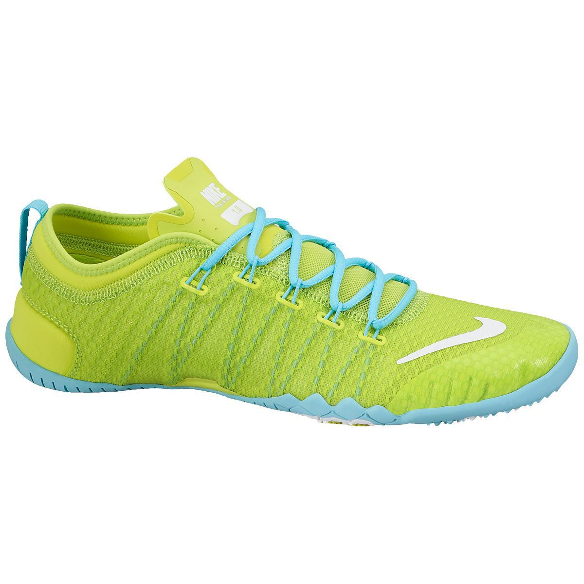 Nike Women's Free 1.0 Cross Complete Shoes - SU14 Training Running ...
