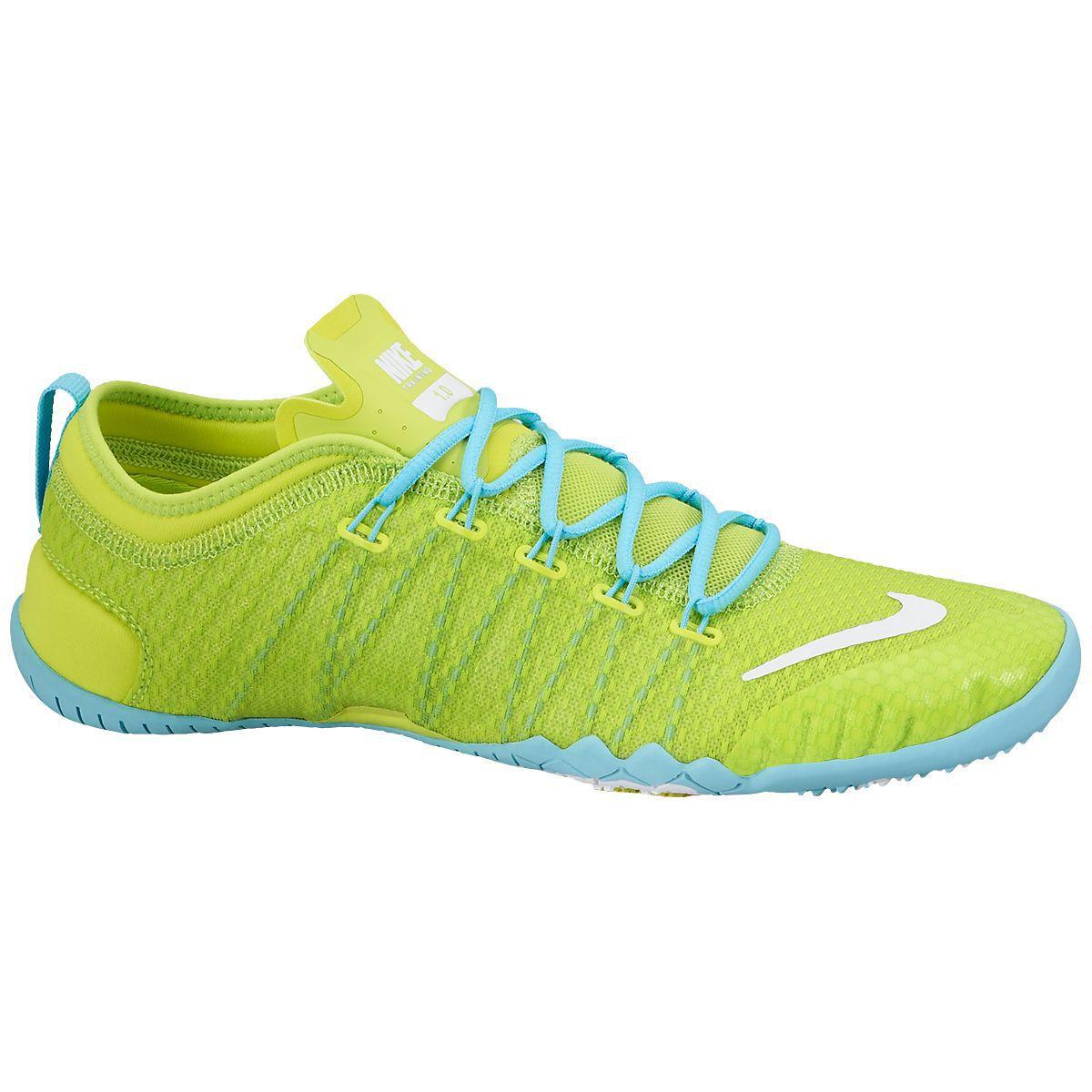 Nike Free 1.0 Cross Bionic Womenu0027s Training Shoe. Great for HIIT