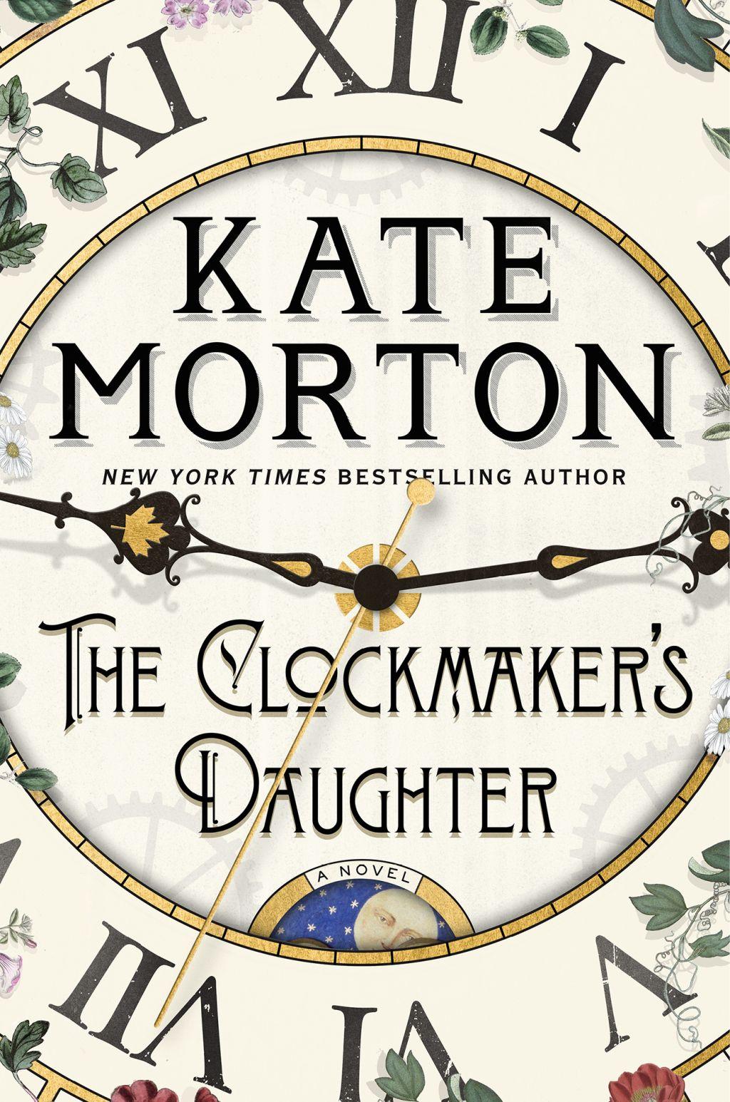 The Clockmaker's Daughter (eBook)