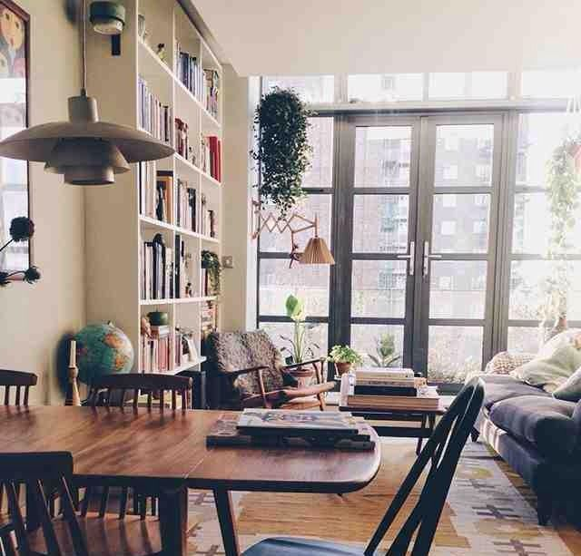 Home Decorating Ideas Cozy Perfect Reading Spot On A Rainy