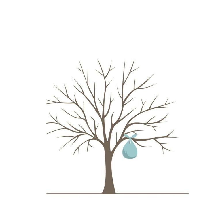 Svatebni Strom K Vytisteni Strom Svatebni 15